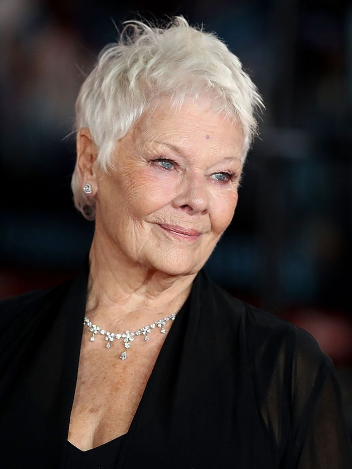 Best the best short hairstyles for women over 50 who what wear uk Short Haircuts Older Women Ideas