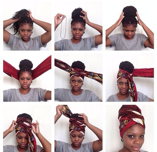 Best this is a good way to sleep at night with your braids Ways To Braid Your Hair At Night Choices