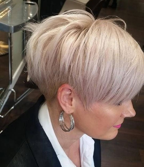 Best top 20 short hairstyles for fine thin hair short haircut Short Haircuts For Fine Hair Choices