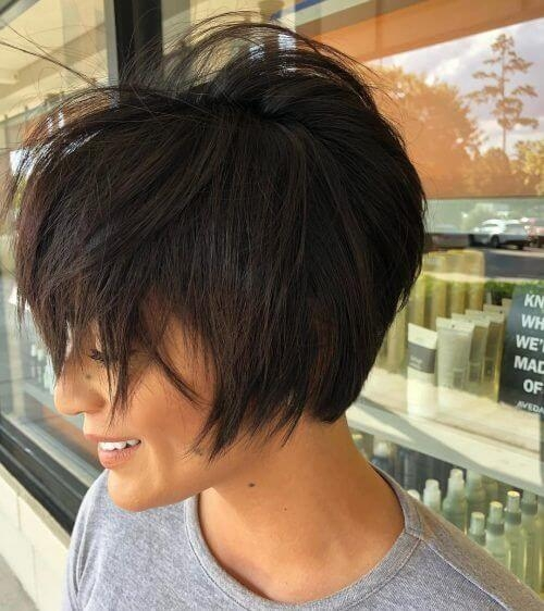 Best womens short razor cut hairstyles 30 Short Razor Haircuts Inspirations