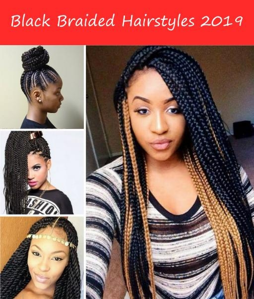 black braids hairstyles 2019 for android apk download Black Braid Hair Styles Ideas