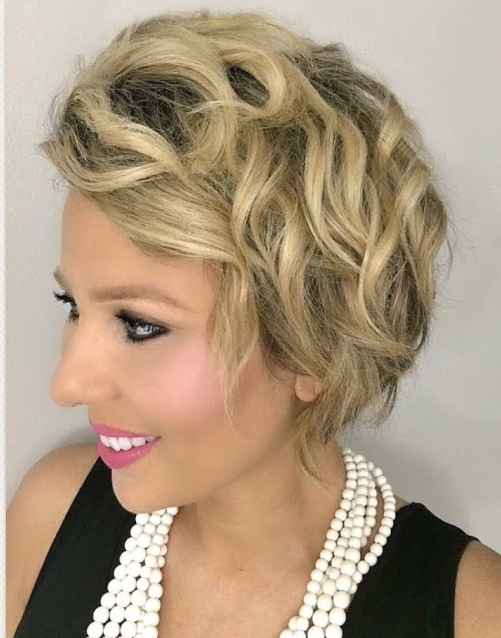 chemo regrowth how to style your short hair my cancer chic Short Haircuts For Chemo Patients Ideas
