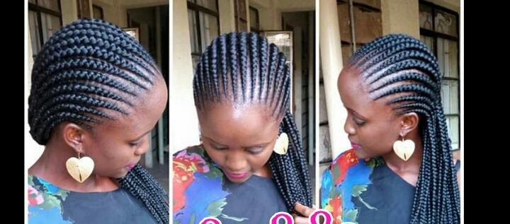 cornrow styles for 2017 photos hair africa Cornrow Hairstyles Jalicia Hairstyles
