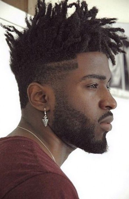 Cozy 12 cool hair twist hairstyles for men in 2020 the trend African American Male Twist Hairstyles
