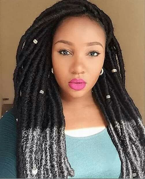 Cozy 34 attractive types of braids for black hair hairstylecamp Different Types Of Braids African American Ideas