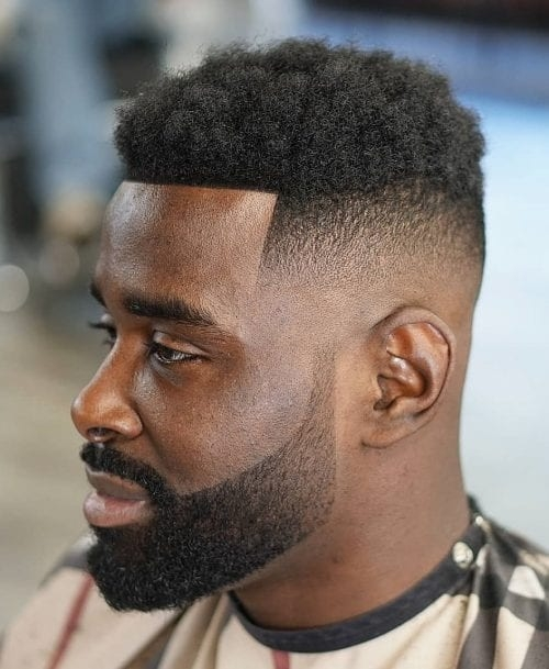Cozy 40 best hairstyles for african american men 2020 cool African American Men Hairstyles Ideas