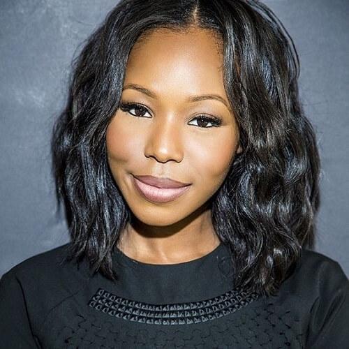Cozy 50 sensational bob hairstyles for black women hair motive Wedge Haircut For African American Hair