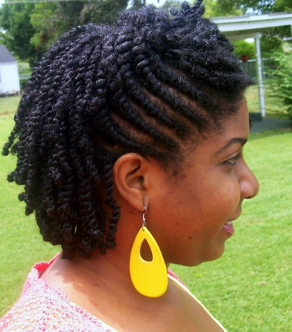 Cozy 67 best african hair braiding styles for women with images Braid Hairstyles For Natural African American Hair Ideas