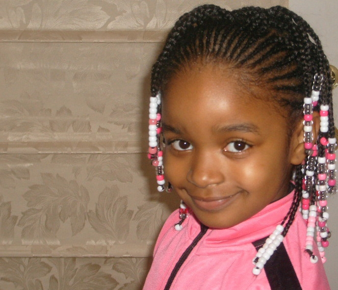 Cozy african american little girls hairstyles African American Little Girls Hair Styles Designs
