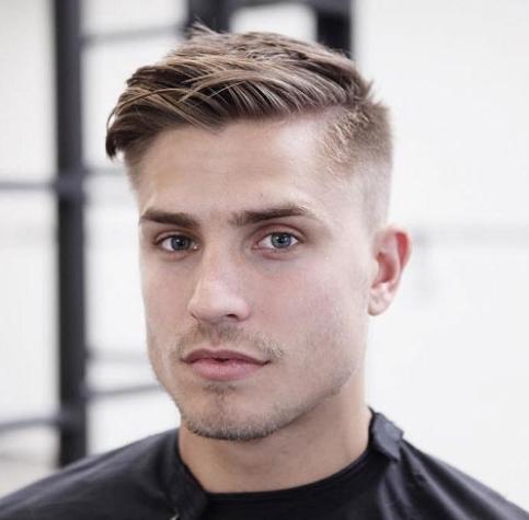 cute hairstyles for men thin hair men mens haircuts short Awesome Hairstyles For Short Hair For Guys Choices