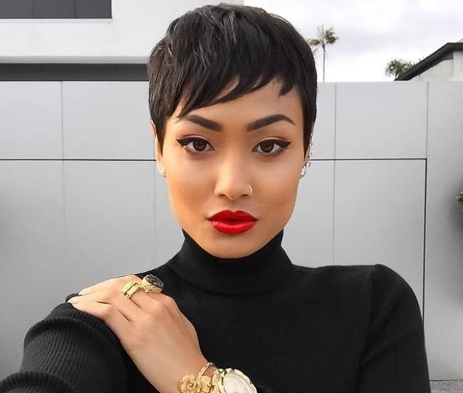 Elegant 10 weave hairstyles for black women to try in 2019 Short Weave Hairstyles For African American