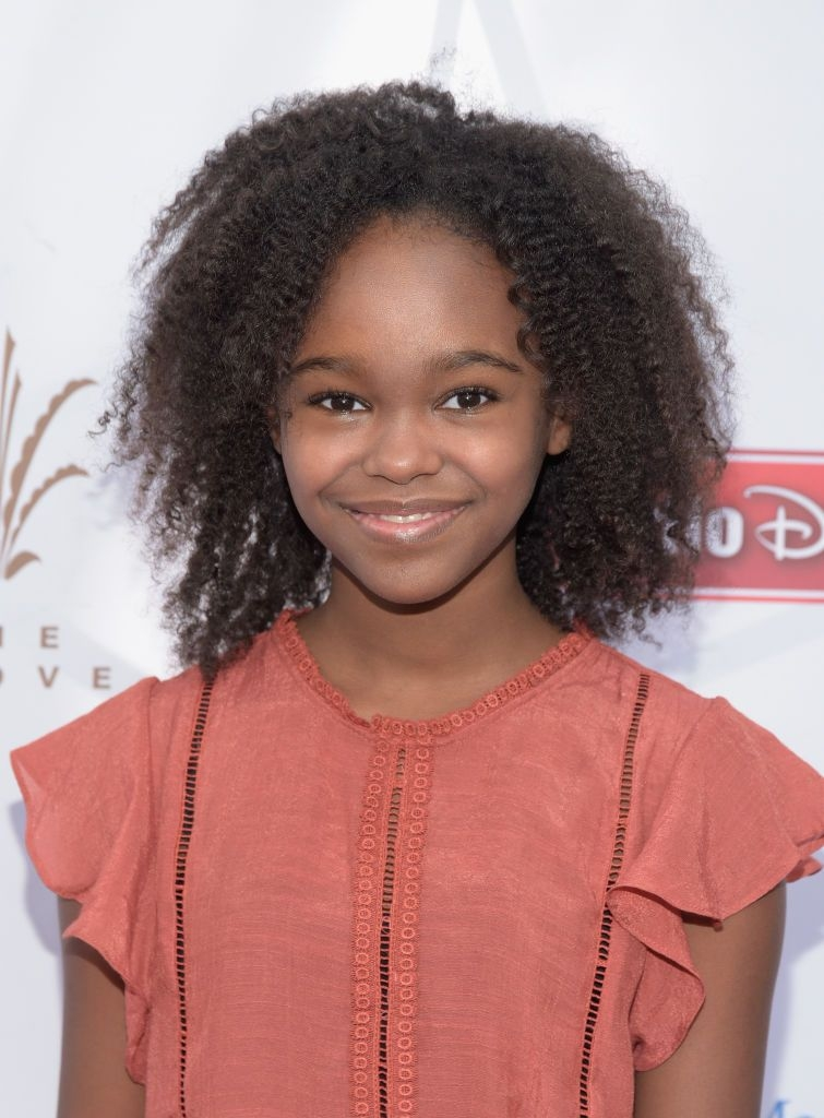 Elegant 14 easy hairstyles for black girls natural hairstyles for kids African American Hairstyles To Do At Home Designs