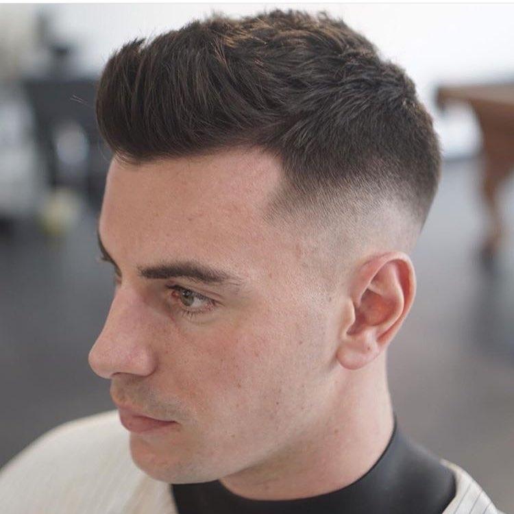 Elegant 175 best short haircuts men most popular styles for 2020 Cool Hairdos For Short Hair Guys Ideas