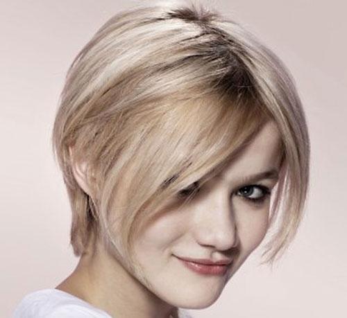 Elegant 20 cute haircuts for short hair Cute Haircut For Short Hair Inspirations