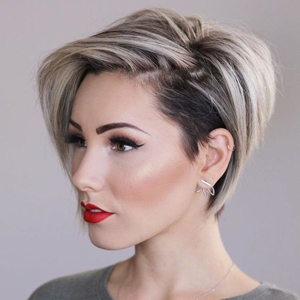 Elegant 20 edgy a line haircuts to try in 2020 the trend spotter Pictures Of Short A Line Haircuts Inspirations