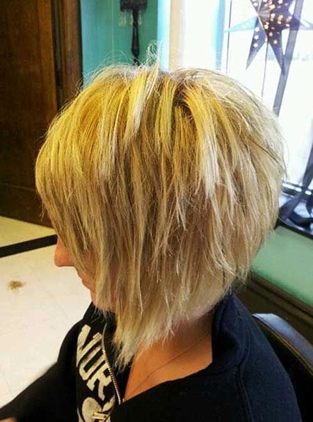 Elegant 20 razored bob hairstyles bob haircut and hairstyle ideas Short Razored Haircuts Inspirations