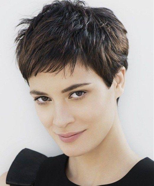 Elegant 20 stylish very short hairstyles crazyforus haircut for Very Short Haircut Ideas