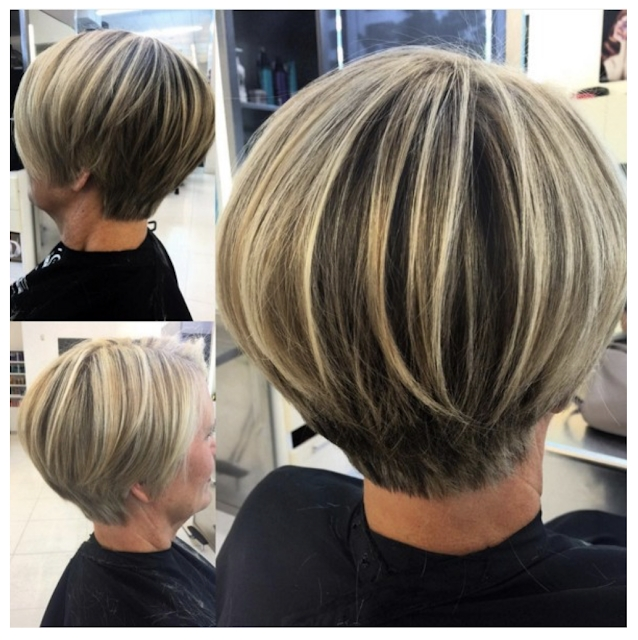 Elegant 2020 haircuts short girls and women new styles Short Hair New Style Inspirations