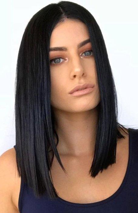 Elegant 23 best shoulder length hairstyles for women in 2020 the Short Hairstyles Shoulder Length Ideas