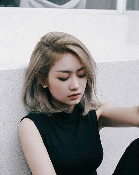 Elegant 23 short haircuts for asian hair short hairstyles Short Hairstyle For Thick Asian Hair Choices