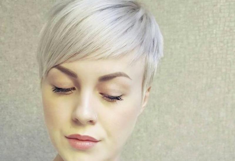 Elegant 23 trendy short blonde hair ideas for 2020 Blond Short Hair Styles Inspirations