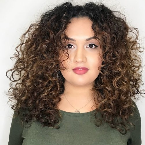 Elegant 24 best hairstyles for square faces in 2020 Short Curly Haircuts For Square Faces Choices