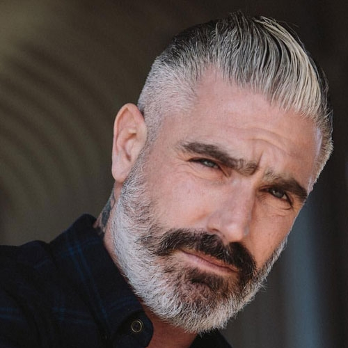 Elegant 25 best hairstyles for older men 2020 styles Older Mens Short Haircuts Choices