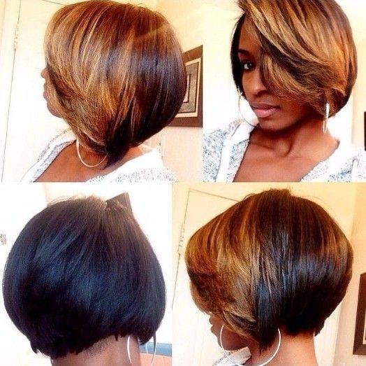 Elegant 25 trendy african american hairstyles 2021 hairstyles weekly Hairstyles For Medium Hair African American Ideas