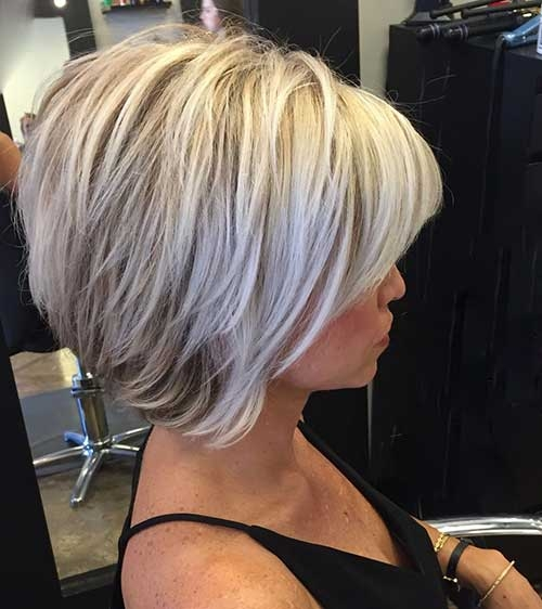 Elegant 30 short haircut styles 2016 short hairstyles haircuts Short Haircut Styles Choices