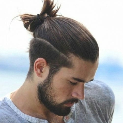 Elegant 35 best short sides long top haircuts 2020 styles Side Short Top Long New Hair Style For Boys Choices