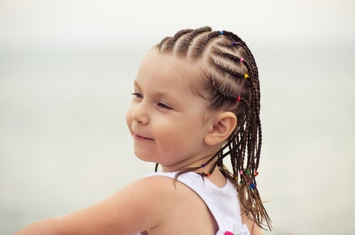 Elegant 35 gorgeous box braids for kids in 2020 hairstylecamp Kids Hair Braids Images Choices