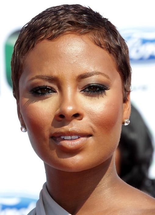 Elegant 36 best hairstyles for black women 2021 hairstyles weekly Very Short African American Hairstyles Ideas