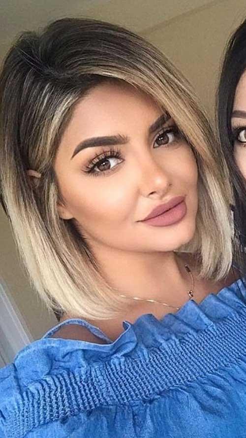 Elegant 40 cute short haircut ideas 2019 short hairstyles Cute Short Haircut Pictures Inspirations