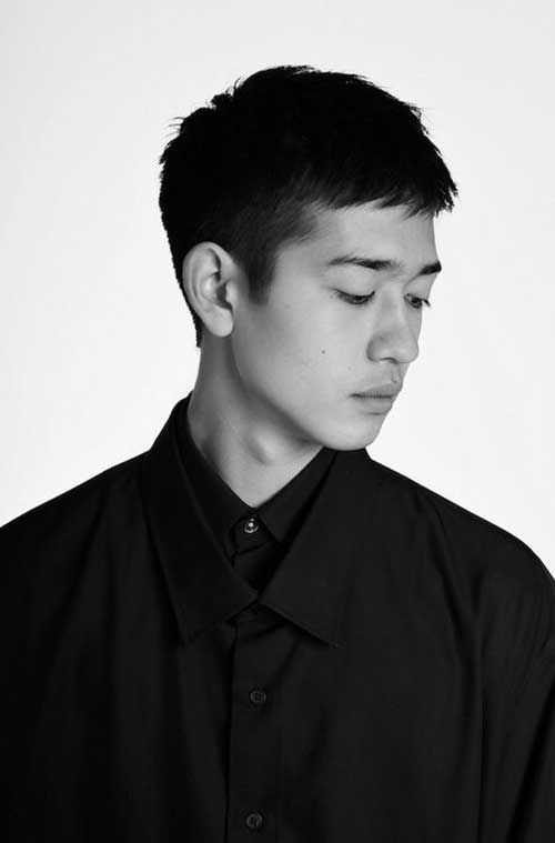Elegant 40 short asian men hairstyles to get right now Asian Boy Hairstyles Short Inspirations