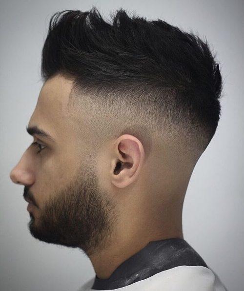 Elegant 41 short hairstyles for men trending in 2020 New Men Short Hair Style Ideas