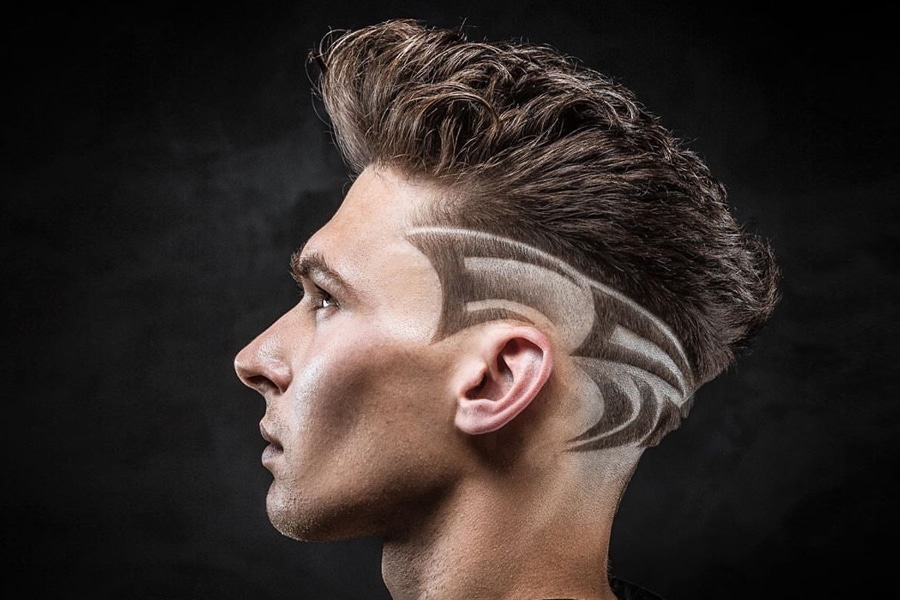 Elegant 50 best short hairstyles haircuts for men man of many Cool Short Hair Designs For Guys Inspirations