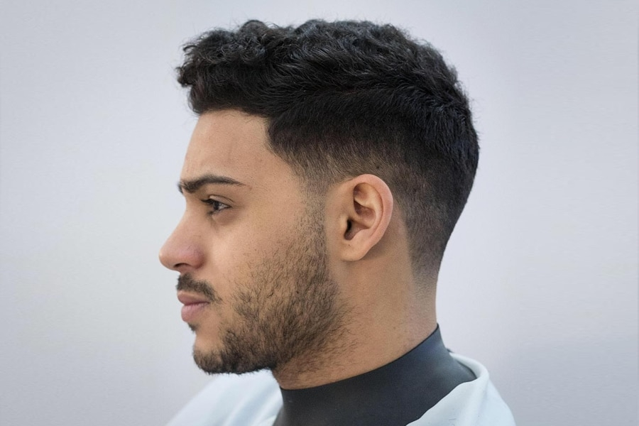 Elegant 50 best short hairstyles haircuts for men man of many Styling Short Hair Guys Ideas