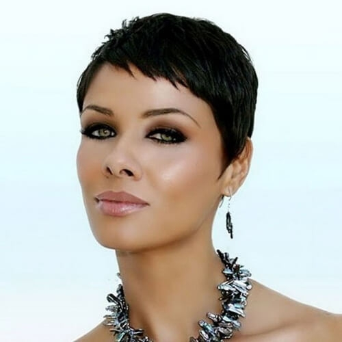 Elegant 50 short haircuts that solve all fine hair issues hair Extreme Short Haircuts For Women Inspirations