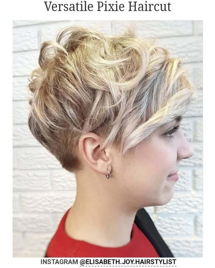 Elegant 50 top short hairstyles for women in 2020 Short Styles For Short Hair Choices