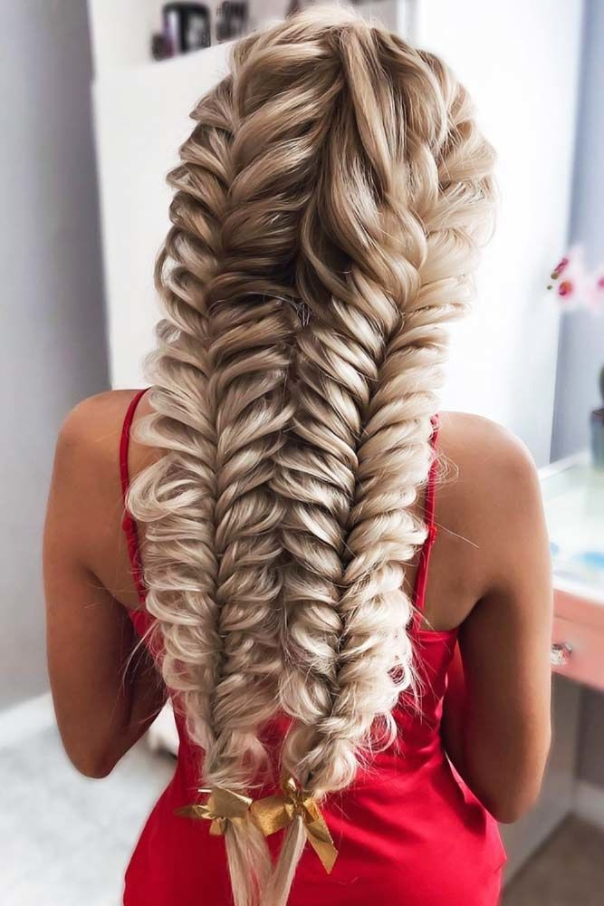 Elegant 50 types of french braid to experiment with lovehairstyles French Hair Braiding Styles Choices