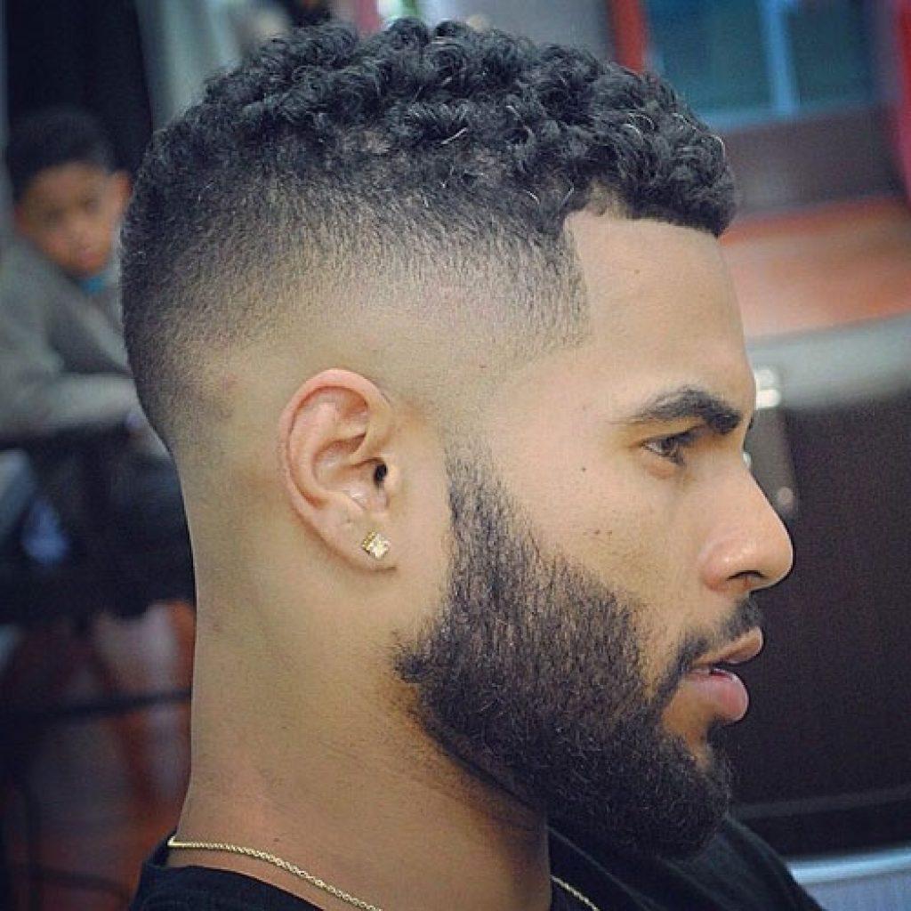 Elegant 51 best hairstyles for black men 2020 guide African American Men Hairstyles