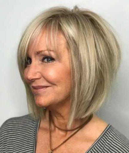 Elegant 55 noble kurzhaarschnitte fr frauen 2020 inspirierende Short Hairstyles For 55 Year Old Woman Ideas