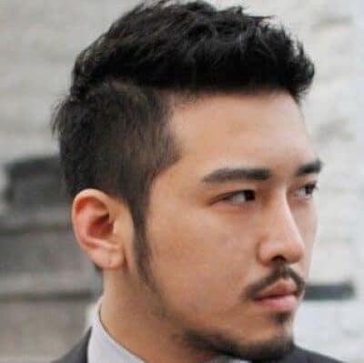 Elegant 65 asian men hairstyles for an impeccable look men hairstylist Asian Boy Hairstyles Short Inspirations