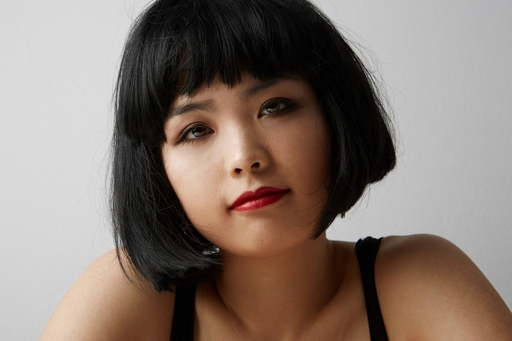 Elegant 7 cute hairstyles for short hair with bangs tony shamas Cute Hairstyle For Short Hair With Bangs Inspirations