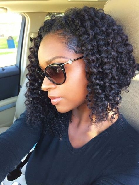 Elegant 70 crochet braids hairstyles and pictures natural hair Crochet Hair Braiding Styles Choices