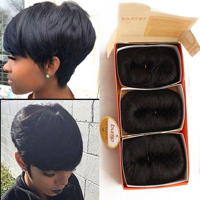 Elegant 80 27 piece quick weave ideas short hair styles quick Short Weave Hairstyles 27 Pieces Choices