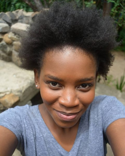 Elegant 80 fabulous natural hairstyles best short natural Styling Short Natural Black Hair Ideas