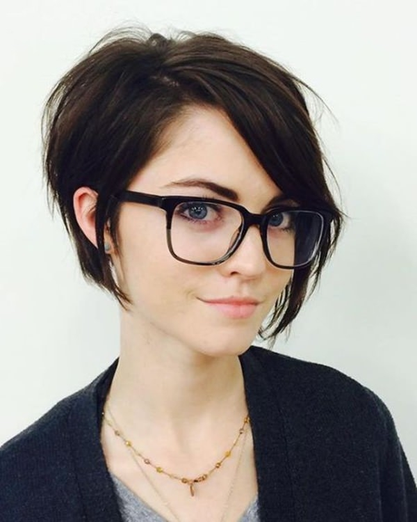 Elegant 90 sexy and sophisticated short hairstyles for women Short Girl Haircuts Inspirations