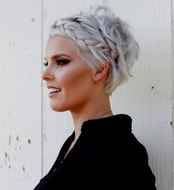 Elegant 90 sexy and sophisticated short hairstyles for women Short Hair Styles For White Women Choices