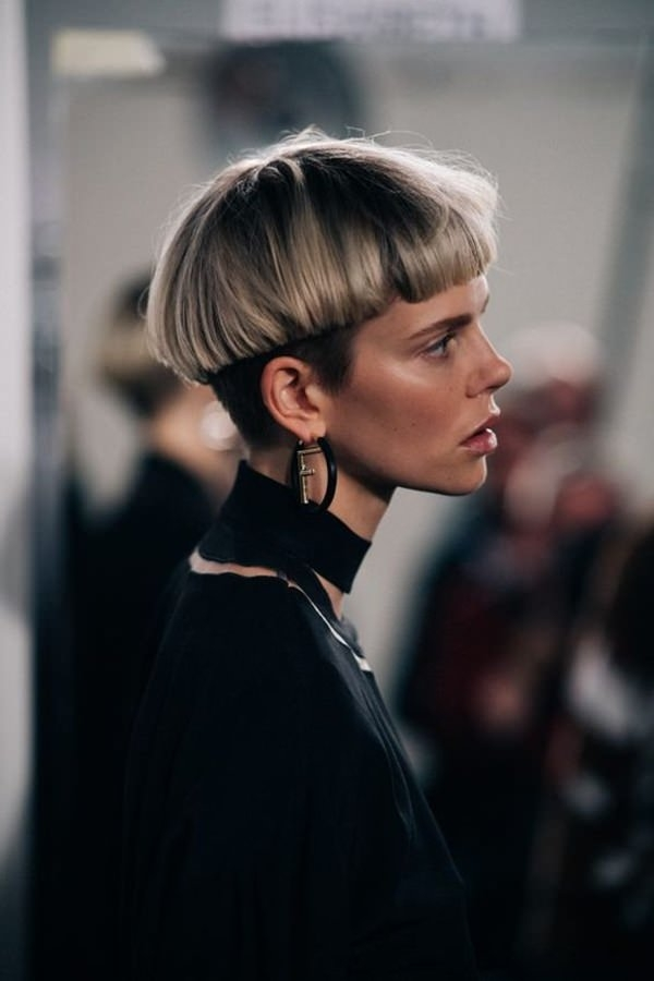 Elegant 90 sexy and sophisticated short hairstyles for women Very Short Haircut Choices